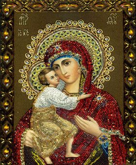 Needlework 5D diamond embroidery round Crystal resin diamond picture mosaic religious picture