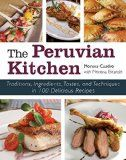 http://ift.tt/1LCdDyv The Peruvian Kitchen: Traditions Ingredients Tastes and Techniques in 100 Delicious Recipes Product Image: The Peruvian Kitchen: Traditions Ingredients Tastes and Techniques in 100 Delicious Recipes Features Product: The Peruvian Kitchen: Traditions Ingredients Tastes and Techniques in 100 Delicious Recipes Description Product: The Peruvian Kitchen: Traditions Ingredients Tastes and Techniques in 100 Delicious Recipes Peruvian food has been climbing the culinary ladder…