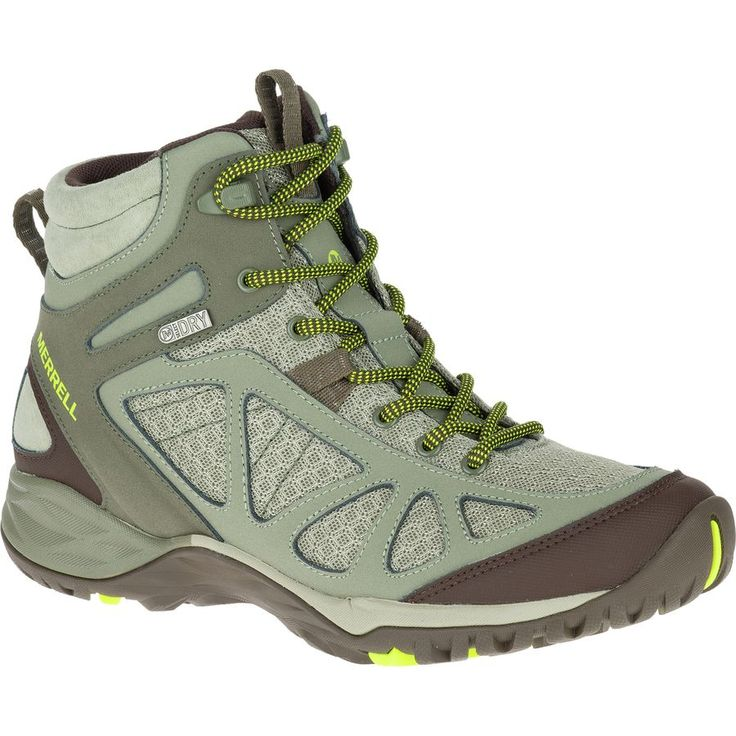 Merrell Siren Sport Q2 Mid Waterproof Hiking Boot - Women's RRP US$129.95 Wanderlustdust / Adventure travel strategies and bus-life blog. Join up for our free report, How to abandon a mundane existence for a life of adventure travel'. Affiliate