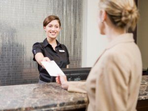 hotel manageress - Hotelfachfrau #jobs #travel #hotels