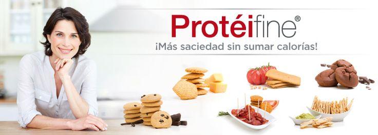 Protéifine - Ysonut España
