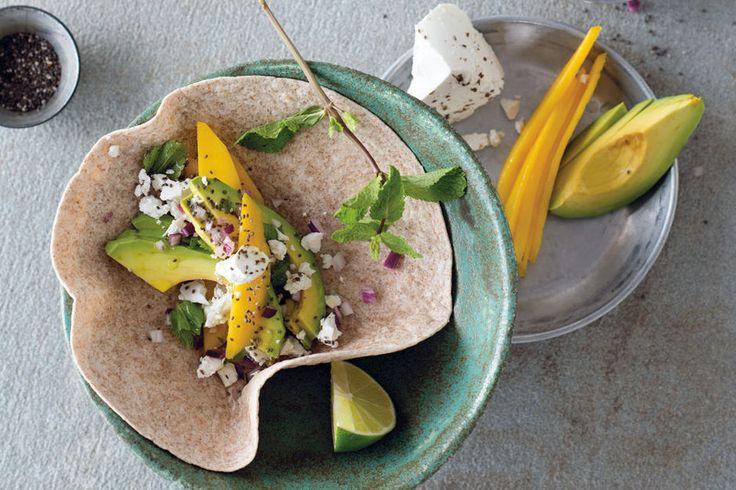 Gezond genieten: 5 recepten van voedingsdeskundige Sandra Bekkari