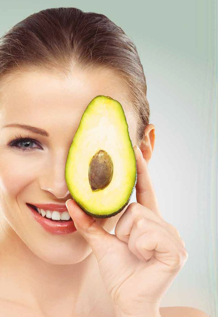 10 BEAUTY BOOSTING FOODS