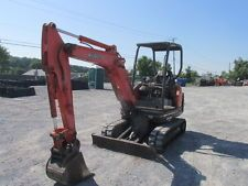 2006 Kubota KX71-3 Mini Excavator! apply to finance www.bncfin.com/apply excavators for sale - excavator financing
