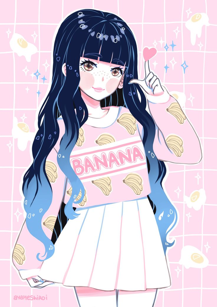 shiroiroom:  amaitohiko:  ayameshiroi drew me and it's the most beautiful thing ever. *^* I love it a lot!! Thank you so much, lovely. ♡ I definitely recommend you checking out her incredible work!  I had the pleasure to make a pretty drawing for a super pretty and even nicer girl <3 <3 <3   I forgot TBT yesterday soo TBF? :D