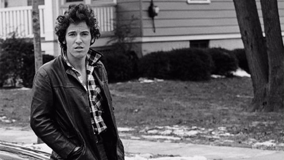 Newswire: Bruce Springsteen to tell the few stories he hasn't told on stage in new autobiography