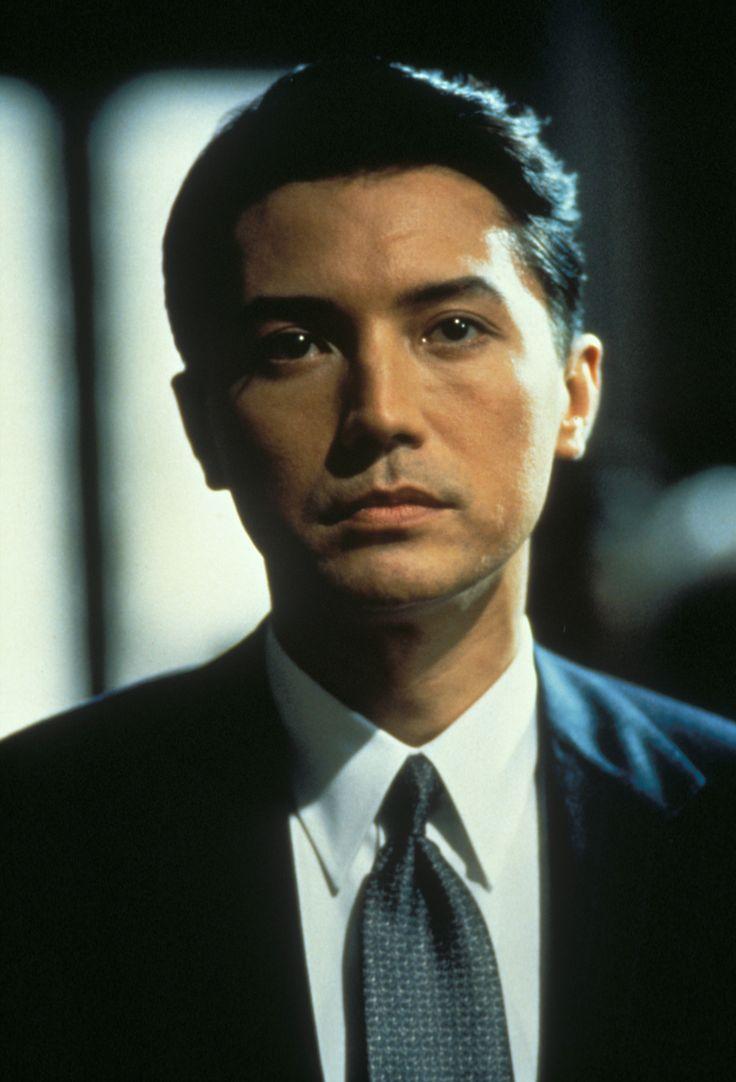 John Lone, actor