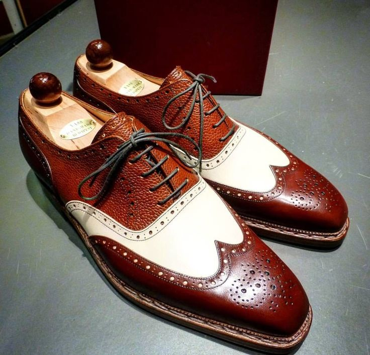 What is your favorite style of shoes? Source: ascotshoes