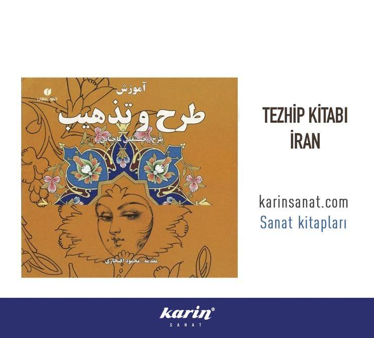 Tezhip Kitabı - İran,   Sanat Kitapları karinsanat.com  #tezhip #müzehhip #tezhipkitabı #iran #karinsanat #atwork #fineart #art  #gelenekselsanatlar