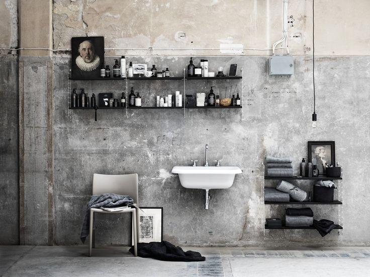 inspiration plex – string furniture