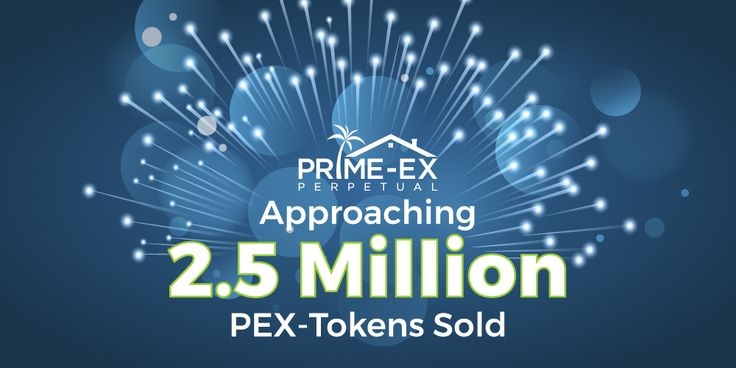 Panama-based blockchain platform Prime-Ex Perpetual reports that their minimum raise goals are almost secure as their pre-sale winds down.