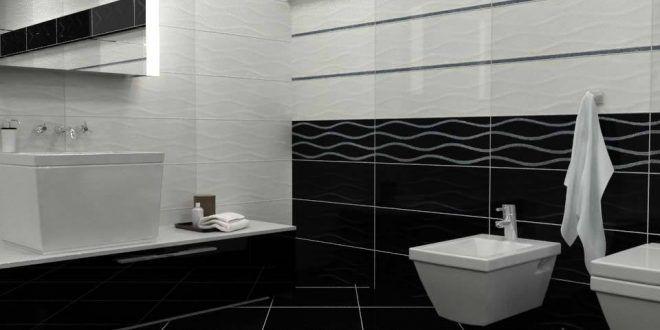 سيراميك اسود صور ارضيات باللون الأسود الملكي ميكساتك Ceramic Floor Kitchen Decor Modern Black Ceramic Tiles