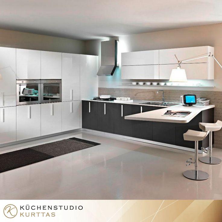 68 best images about Küchenstudio on Pinterest | Modern interior ... | {Küchenstudio  90}