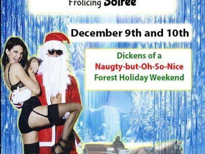 December 2016 – Pandora's Forest Lifestyle Club