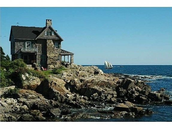 Seaside Bed And Breakfast Maine