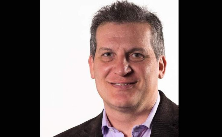 Manuel Garrido, abogado argentino. Exinvestigador de la Cicig será fiscal de la Maccih en Honduras  El abogado argentino Manuel Garrido llegará a Honduras en las próximas horas para inciar trabajos.