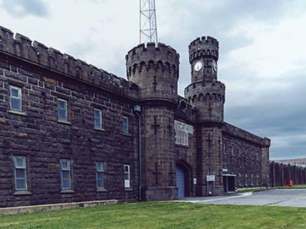 Pentridge Prison (Coburg)