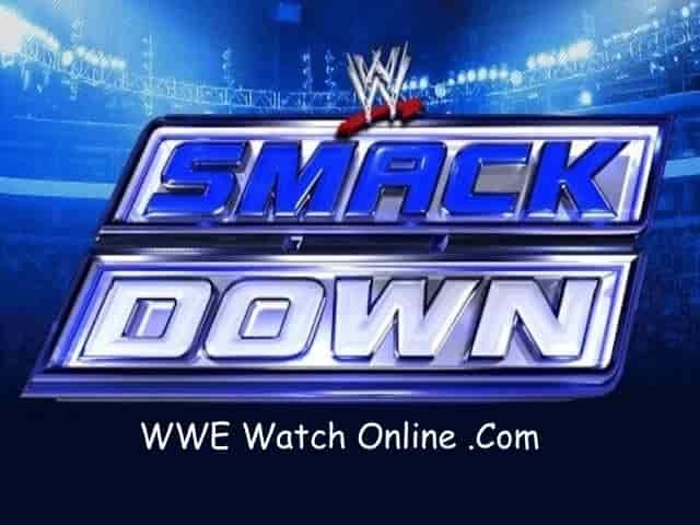 WWE Smackdown 28 February 2017 Full Show Online / Download