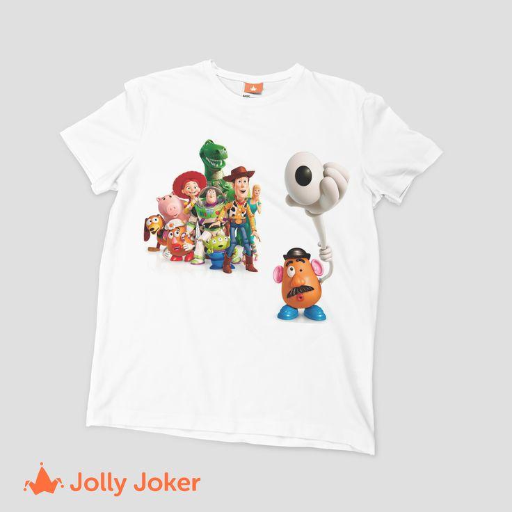 Camisetas personalizadas para niños y niñas. Entra a jollyjokerco y diseña tu camiseta como quieras. Inspirate con estos diseños para ser una camiseta única :D