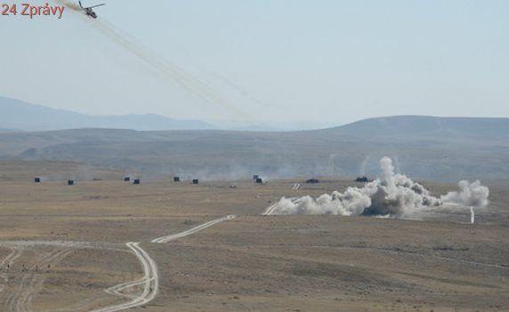 Turecká armáda drtí IS na severu Sýrie, zabila dalších 65 džihádistů