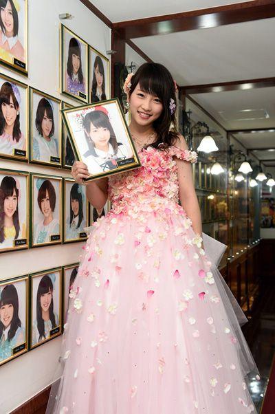 Kawaei graduation 2015 ''