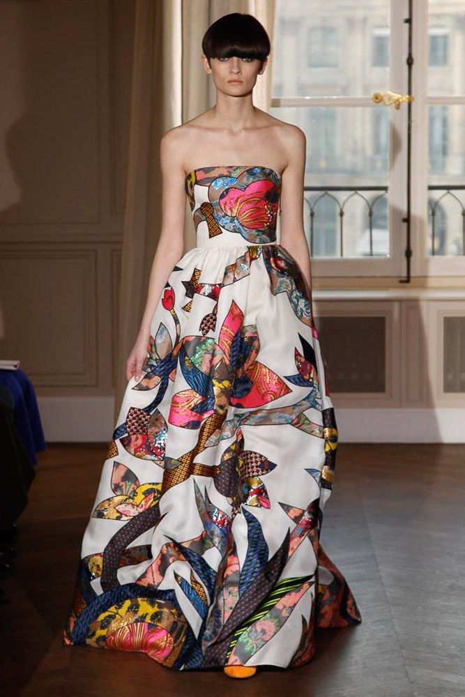 Schiaparelli Spring 2017 Couture Collection Photos - Vogue