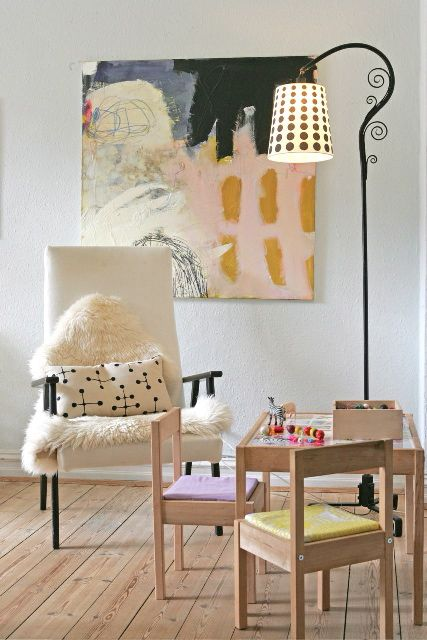 Artist Line Juhl Hansen (Home & Studio Tour)