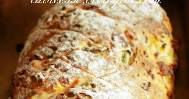 przepis na chleb pizza