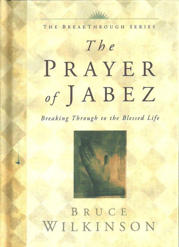 Amazon.com: jabez bible study