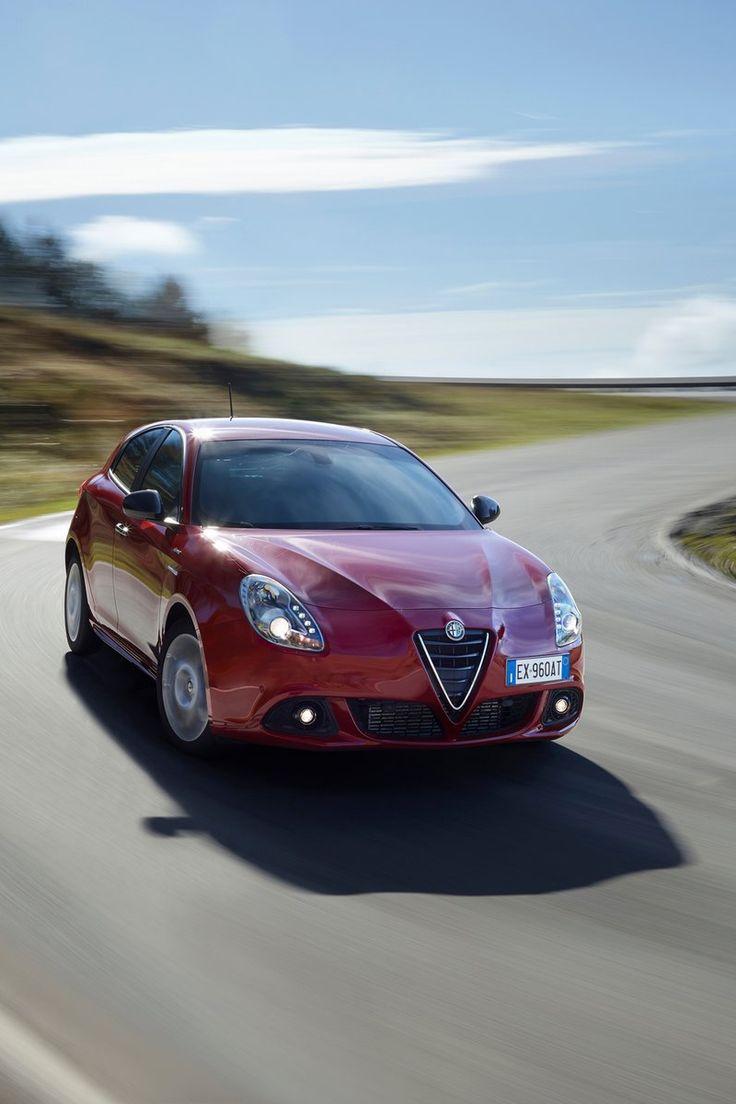 Alfa romeo giulietta 2015 sprint