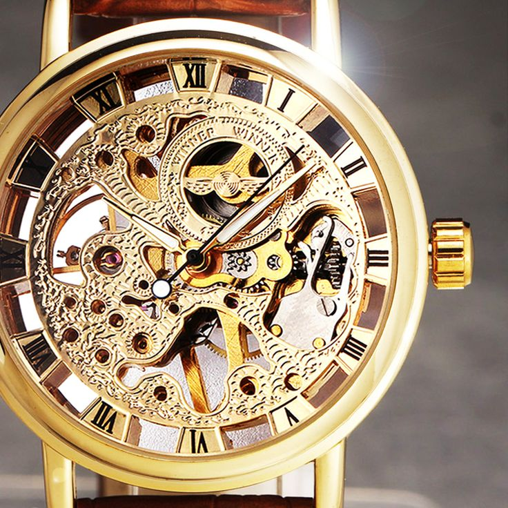 2016 New Hot Sale Skeleton Hollow Fashion Mechanical Hand Wind Men Luxury Male Business Leather Strap Wrist Watch CLASSIC GOLD Nail That Deal http://nailthatdeal.com/products/2016-new-hot-sale-skeleton-hollow-fashion-mechanical-hand-wind-men-luxury-male-business-leather-strap-wrist-watch-classic-gold/ #shopping #nailthatdeal
