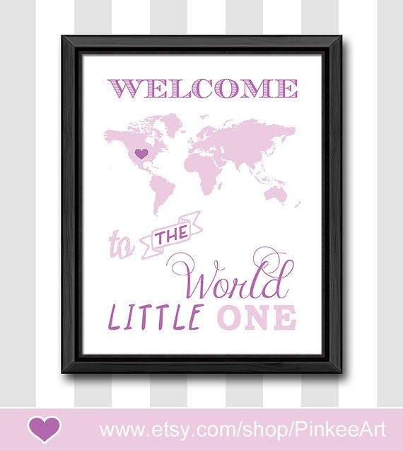 Quotes For Welcome Baby: 1000+ New Baby Quotes On Pinterest