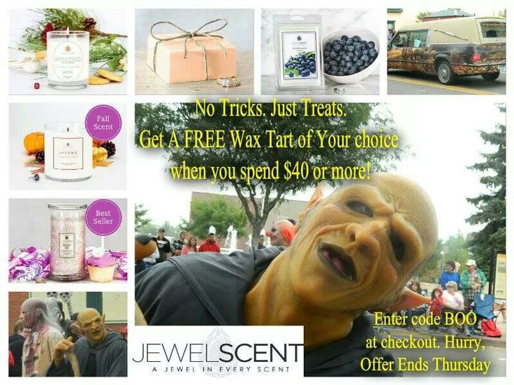 how to get a free ring at jewel scent