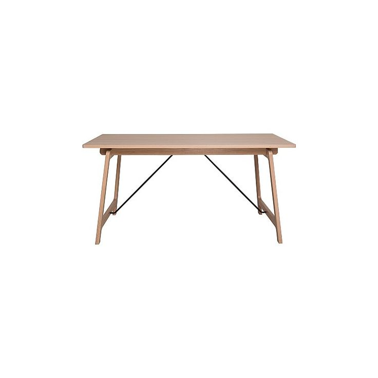 Dining Tables - Architect Dining Table 160x80cm (PI)