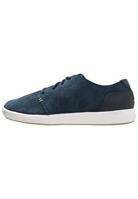FREEWHEEL BOLT - Casual snøresko - navy