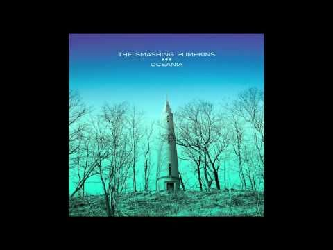 The Smashing Pumpkins - Oceania (2012) - 09 Pale Horse