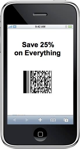 What are Mobile Coupons and how do they Work?