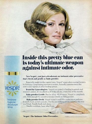 vintage ads moms basement