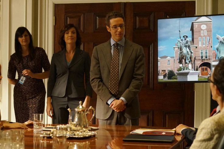 Designated Survivor Tackled Racism Head on With Interesting Results