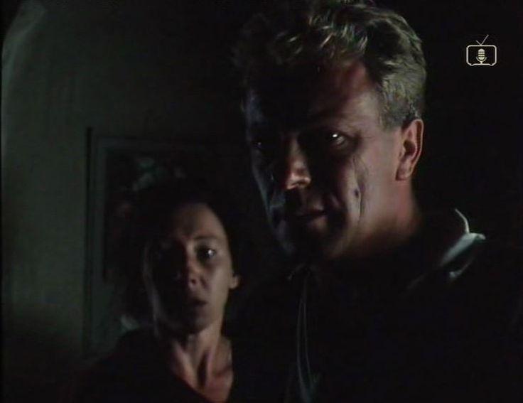 Bad Blood (1982) Jack Thompson and Carol Burns