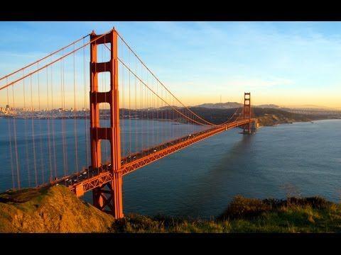 » Majestic Golden Gate Bridge