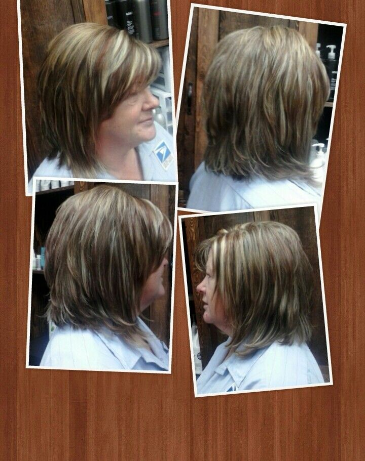 Awe Inspiring Bobs Haircuts And Medium On Pinterest Hairstyle Inspiration Daily Dogsangcom