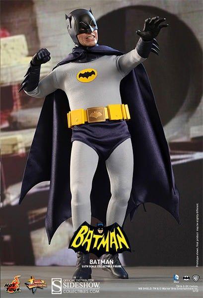 Batman (1966) Movie Masterpiece Action Figure 1/6 Batman 30 cm