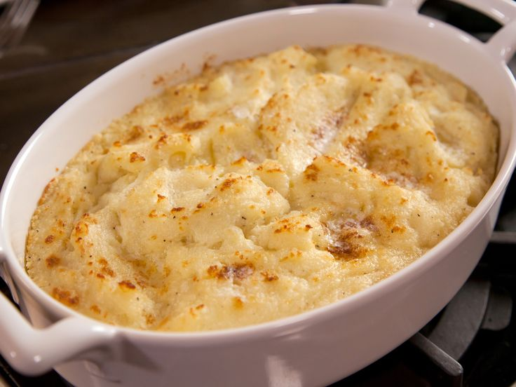 Creamy Mashed Potatoes from ReeFood Network, Side Dishes, Yummy Icecream, Easter Recipe, Potatoes Recipe, Creamy Mashed Potatoes, Casseroles Recipe, Cream Cheese, Pioneer Woman Mashed Potatoes