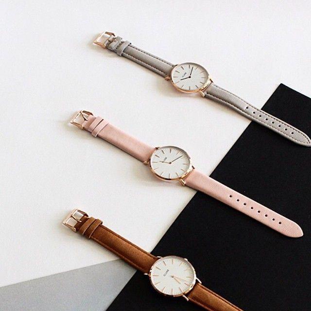 CLUSE watches (@clusewatches) • Instagram-foto's en -video's