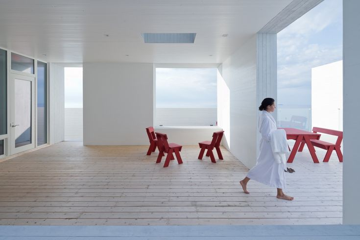 Gallery - Fogo Island Inn / Saunders Architecture - 4