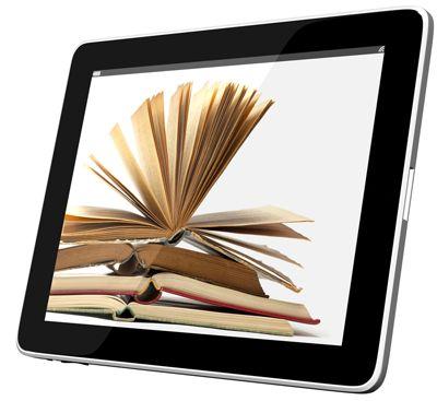 13 Websites That Offer Free eBooks for Teachers