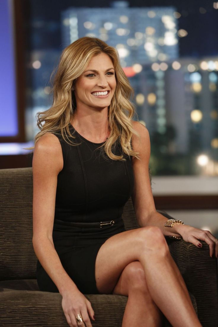 Most-Beautiful-News-Anchors-Erin-Andrews-2