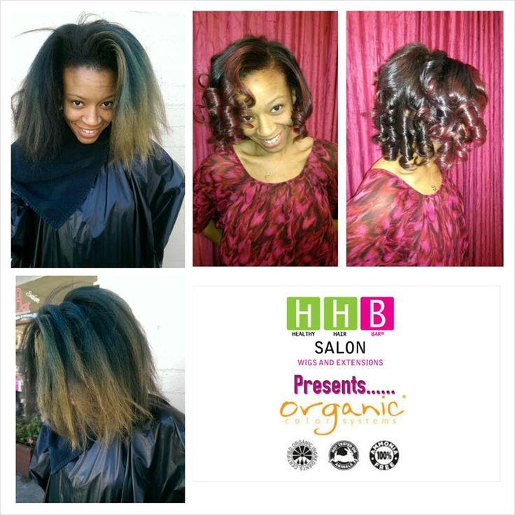 Rosiah Natural Hair Oasis