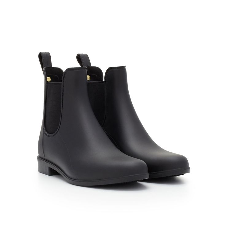 Tinsley Rubber Rain Boot by Sam Edelman -  - View 1